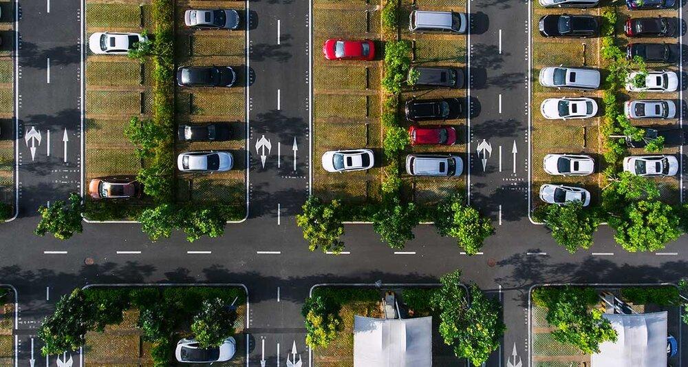 جنبش تبدیل پارکینگها به فضای سبز در فرانسه