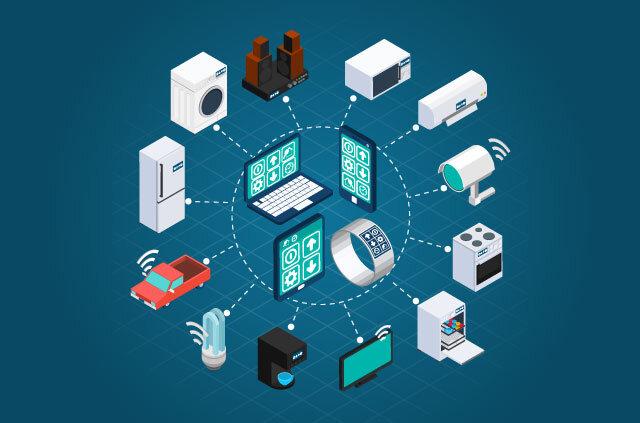 در سال ۲۰۲۱ از اینترنت اشیا چه انتظاری میتوان داشت؟