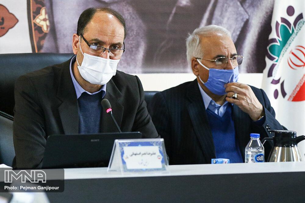 افراد با هر گرایش سیاسی از اتفاقات عمرانی اصفهان خوشحال باشند
