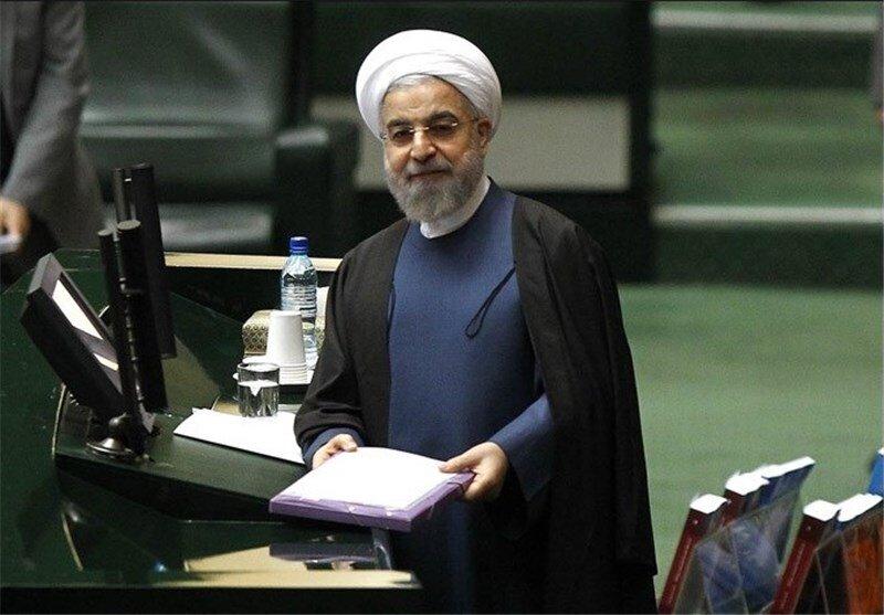 تحریف آشکار سخنان روحانی درباره قیمت ارز