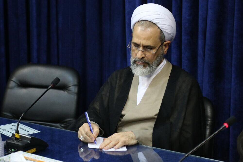 حوزه علمیه برای رفع مشکلات خوزستان ستاد بحران تشکیل داد
