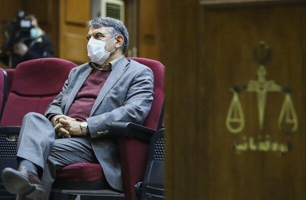 هشتمین جلسه دادگاه رئیس اسبق سازمان خصوصی سازی برگزار شد