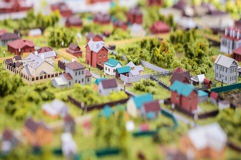 رویکردهای هوشمند برای طراحی شهرها