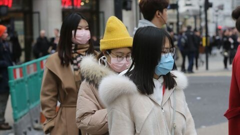 بازگشت مرگ کرونایی به چین