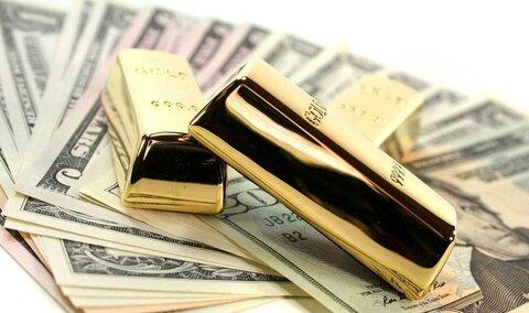 آخرین قیمت طلا، سکه و دلار تا پیش از امروز ۲۱ اردیبهشت