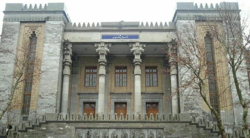 بیانیه وزارت خارجه در روز نکبت: جهان به جنایات صهیونیستها پایان دهد