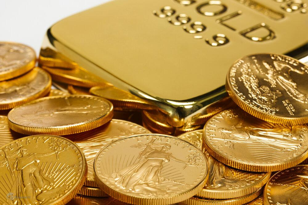 قیمت سکه امروز چهارشنبه ۲۵ فروردینماه ۱۴۰۰ + جدول