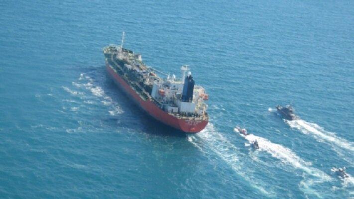 دلایل آزادسازی کشتی کره جنوبی چه بود؟