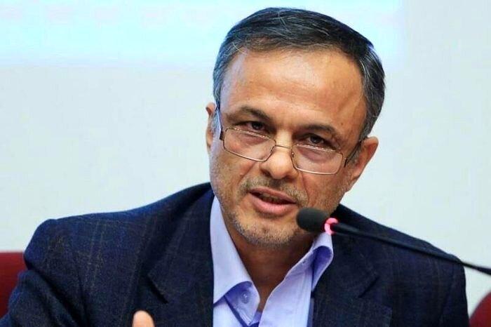 رشد ۷ درصدی صنعت ایران در شرایط تحریم
