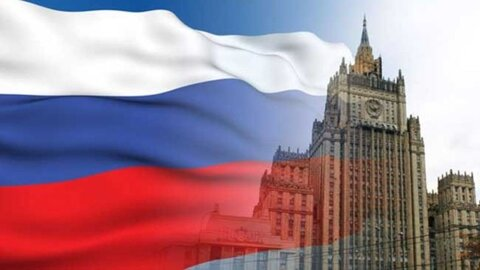 واکنش نماینده روسیه به آغاز غنیسازی ۶۰ درصدی در ایران