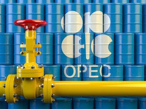 توافق اوپک پلاس برای تثبیت تولید نفت در ماه آوریل