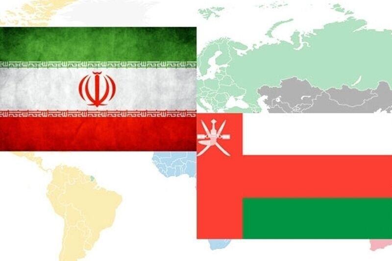 بیش از ۳۵ درصد صادرات به عمان سهم آهن و فولاد است
