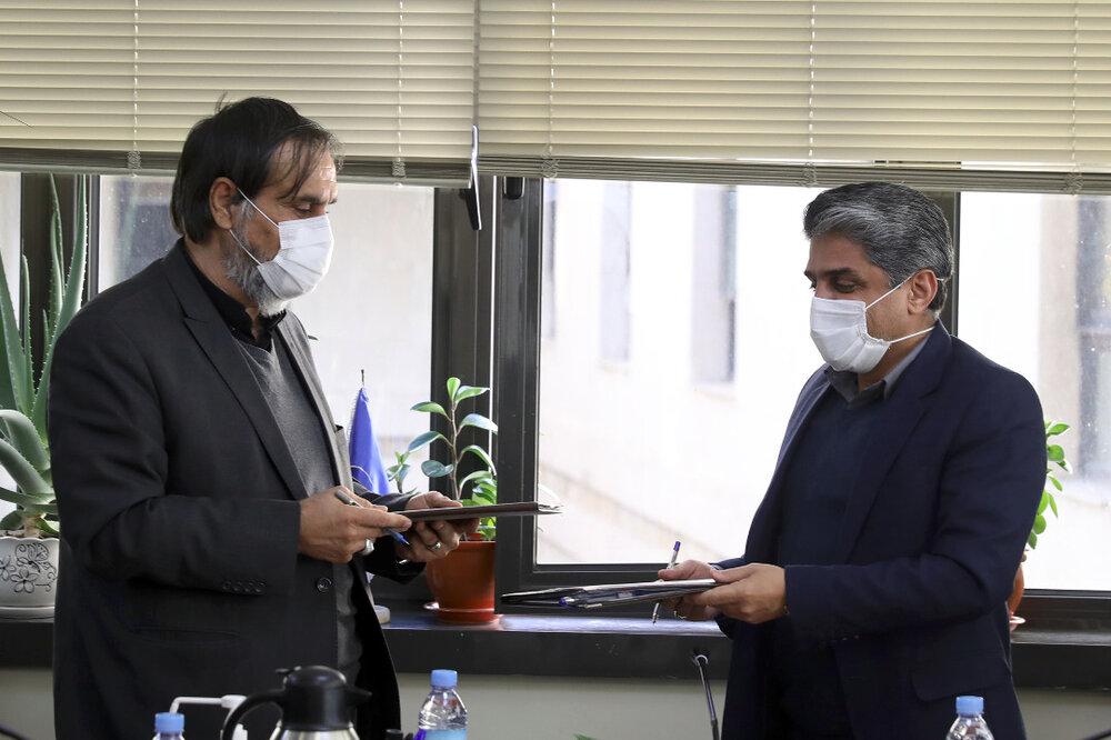 انعقاد تفاهمنامه همکاری برای بهبود زیست محیطی حریم مشهد