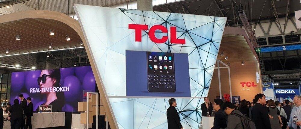 رونمایی از تلویزیونهای TCL در بزرگترین نمایشگاه تکنولوژی جهان