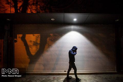 رابطه بین سیستمهای روشنایی شهری و افزایش امنیت شهروندی