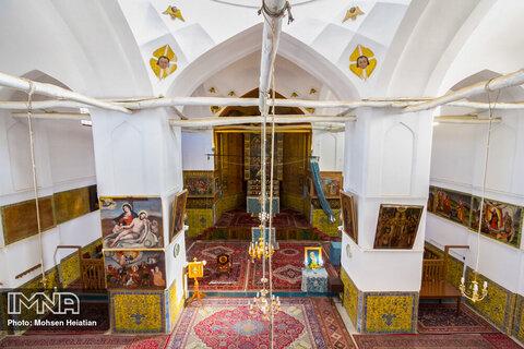 Saint Stepanos church