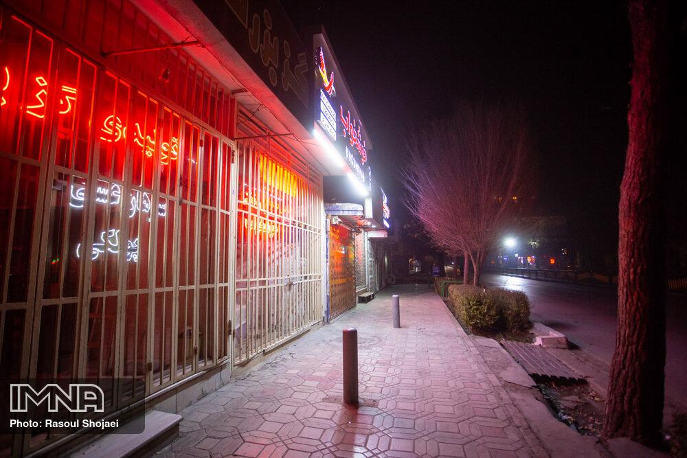 روشنایی شهر، شاه کلید امنیت و کاهش جرایم