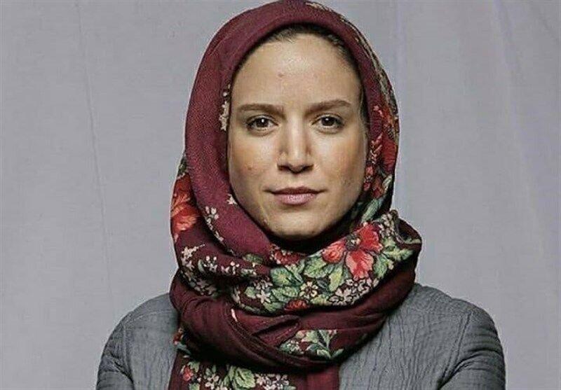 رونمایی از گریم ستاره پسیانی در فیلم یدو