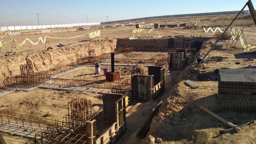 بهرهبرداری از ۶ پروژه عمرانی مشهد تا پایان سال جاری