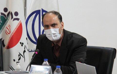 نصراصفهانی: از سرمایهگذاری در پروژههای عامالمنفعه حمایت میکنیم
