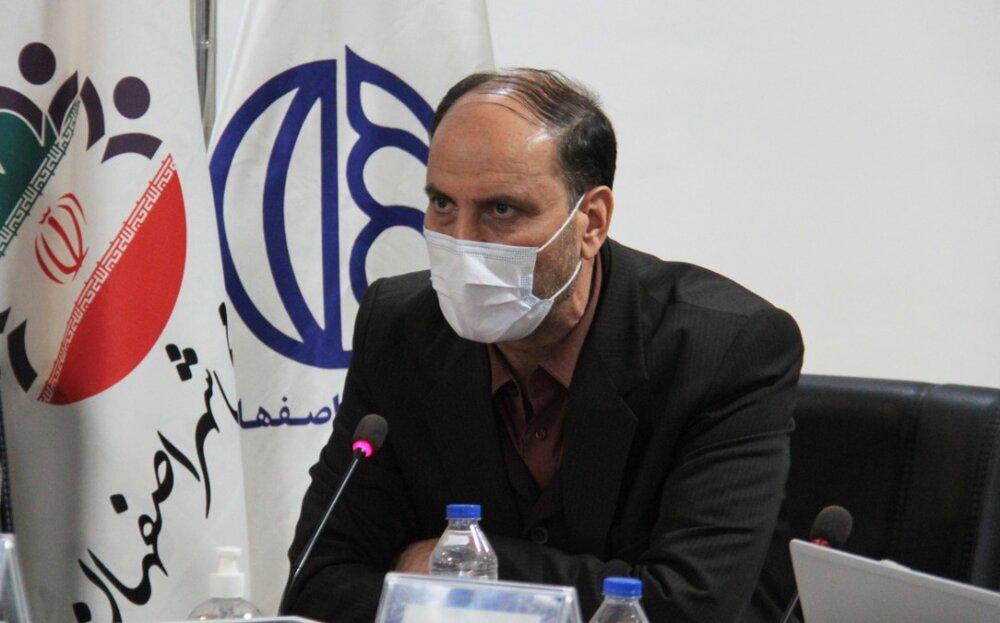 توسعه اصفهان مرهون همراهی شهروندان و درایت مدیران است