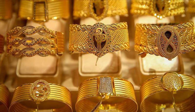 قیمت طلا امروز چهارشنبه ۱۵ اردیبهشت ۱۴۰۰+ جدول