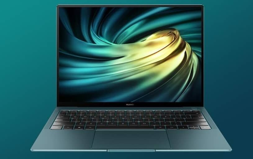 لپ تاپهای میت بوک ۲۰۲۱ معرفی میشود