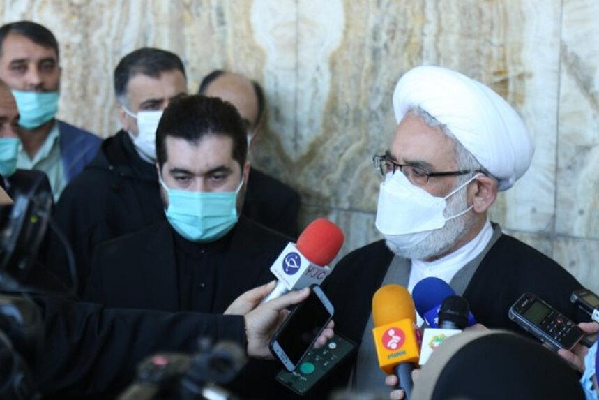 ورود دادستانی کل کشور به آلودگی هوای پایتخت