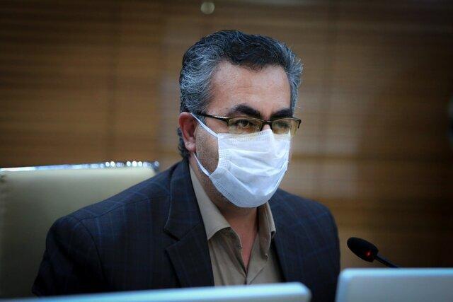 ارسال بیش از ۷۰۰ هزار دز واکسن از آمستردام به مقصد تهران