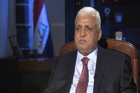 آمریکا رئیس سازمان حشد شعبی عراق را تحریم کرد