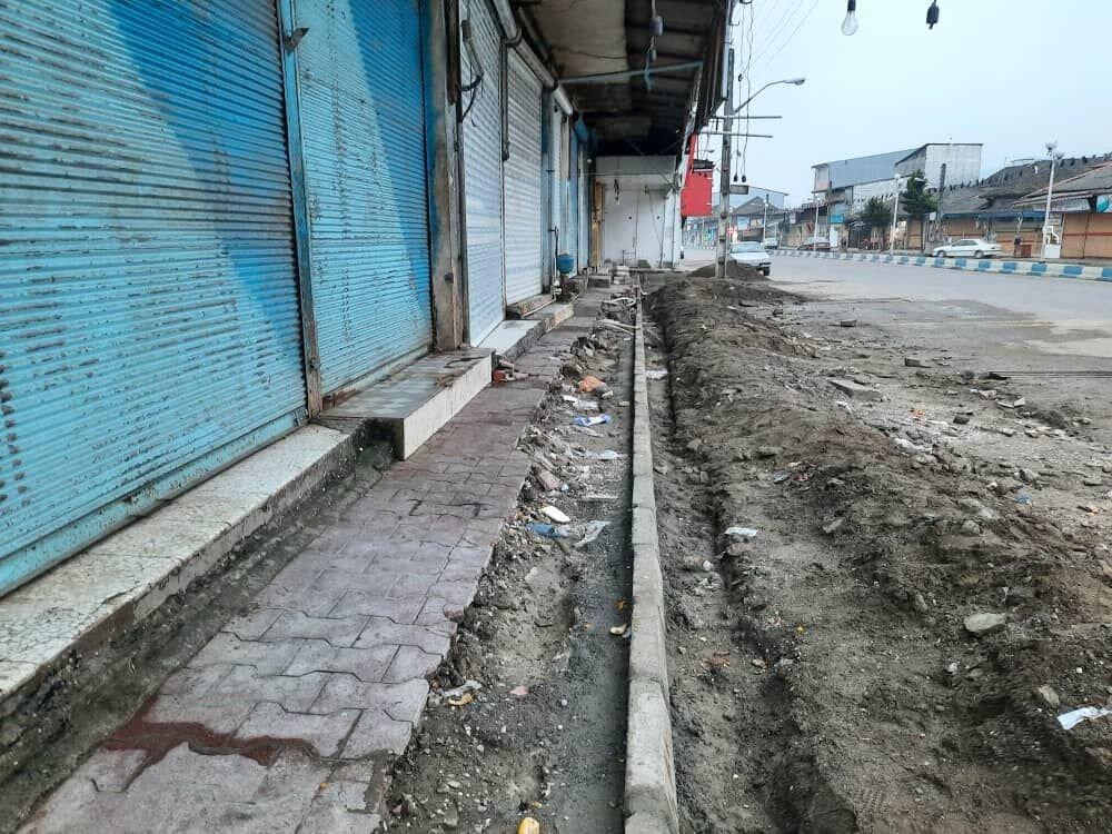 بحران اقتصادی و کرونا تاثیری بر اجرای پروژهها نداشته است