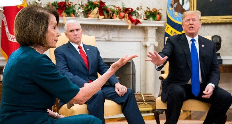 آیا ترامپ با متمم ۲۵ قانون اساسی برکنار میشود؟