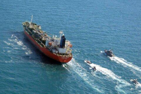 ایران نفتکش کره جنوبی را در آینده نزدیک آزاد میکند