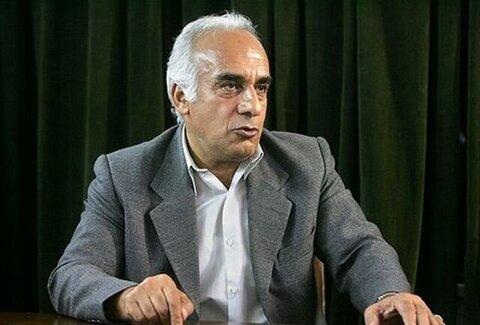 پیشکسوت وزنهبرداری ایران در گذشت