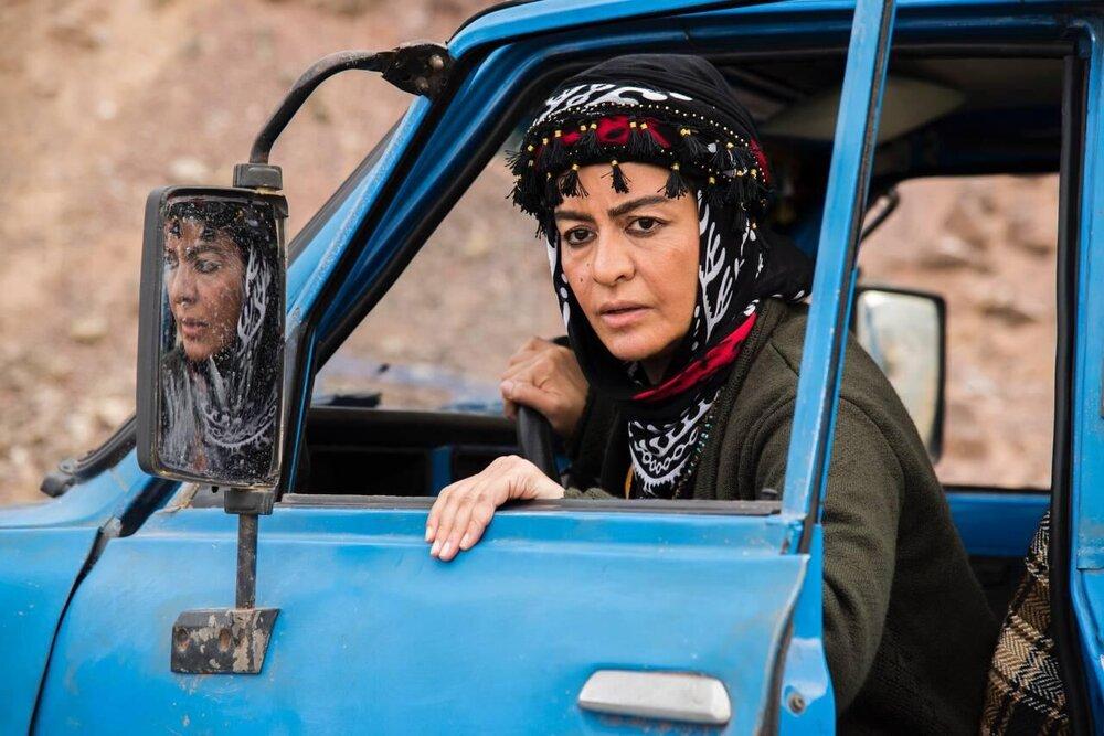 مریلا زارعی به جشنواره فجر می رود