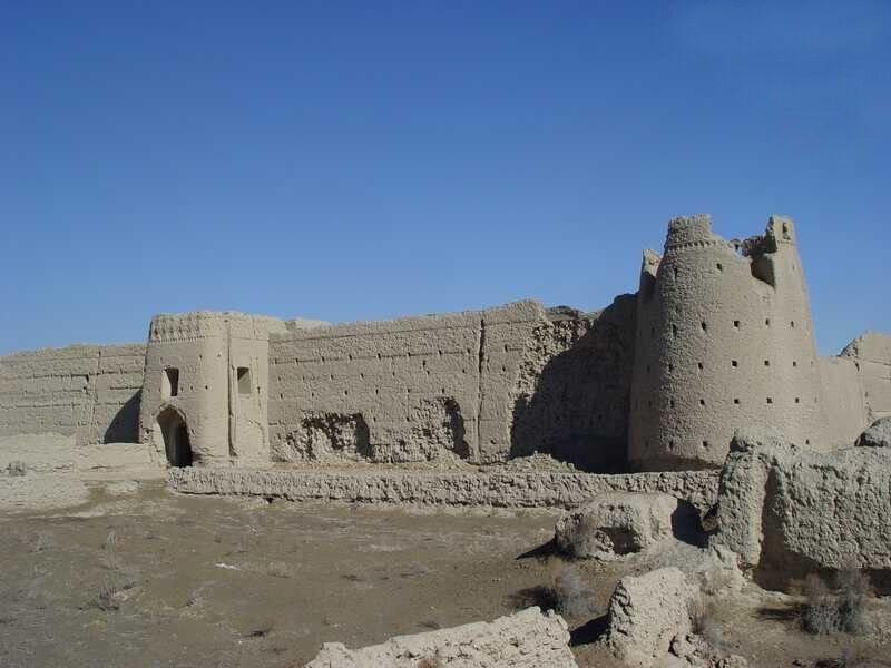 مراتب ثبت ملی هفت اثر فرهنگی تاریخی به استاندار سمنان ابلاغ شد