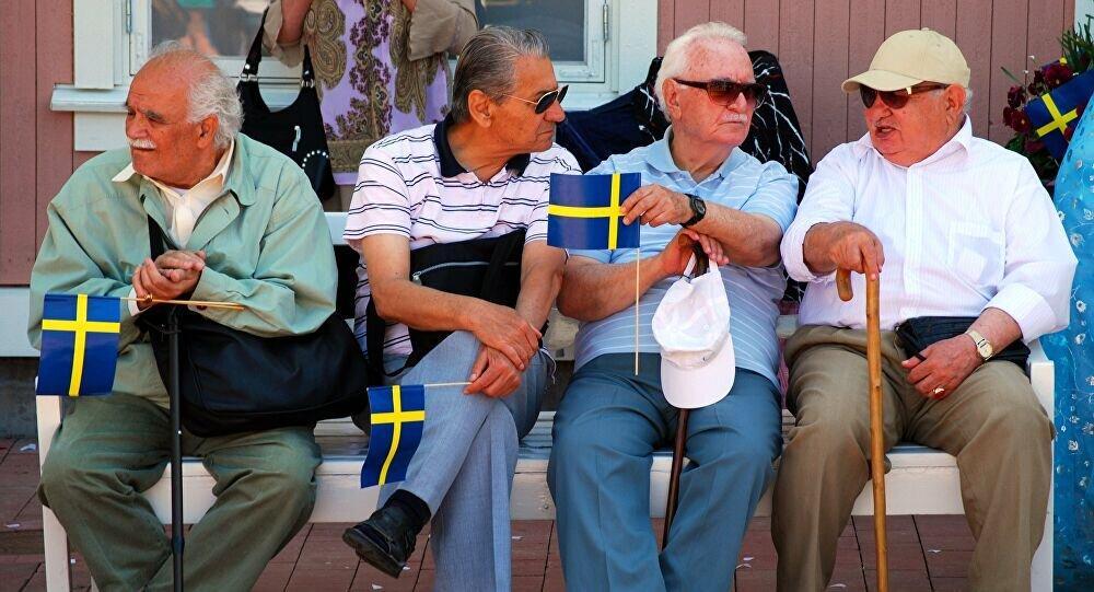 تخصیص بودجه برای طراحی هنری آسایشگاههای سوئد