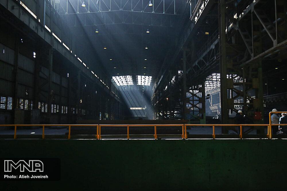 نتایج آزمایشگاههای فولاد مبارکه در سطح ملی و فراملی قابل استناد است