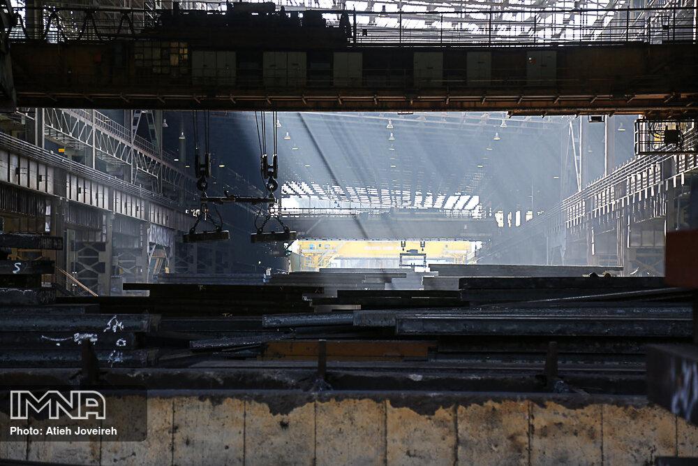 بینیازی کشور از واردات الکتروموتورهای کلافپیچ و پینچ رول خطوط نورد