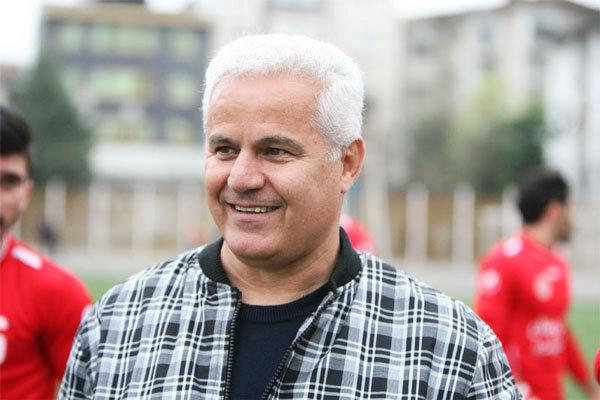 زندگینامه فرشاد پیوس از رکورد داری آقای گلی تا مراسم خداحافظی+ عکس