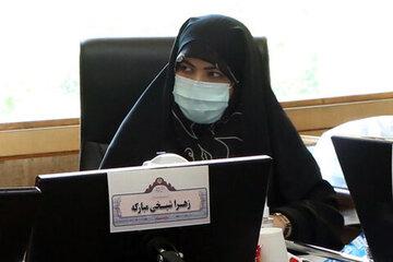 بررسی آخرین وضعیت کرونا در جلسه کمیسیون بهداشت