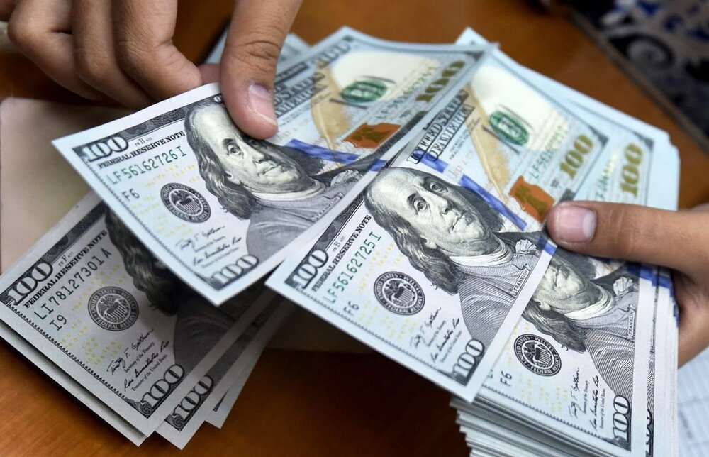 قیمت دلار امروز یکشنبه ۵ اردیبهشت ۱۴۰۰+ جدول نرخ ارز