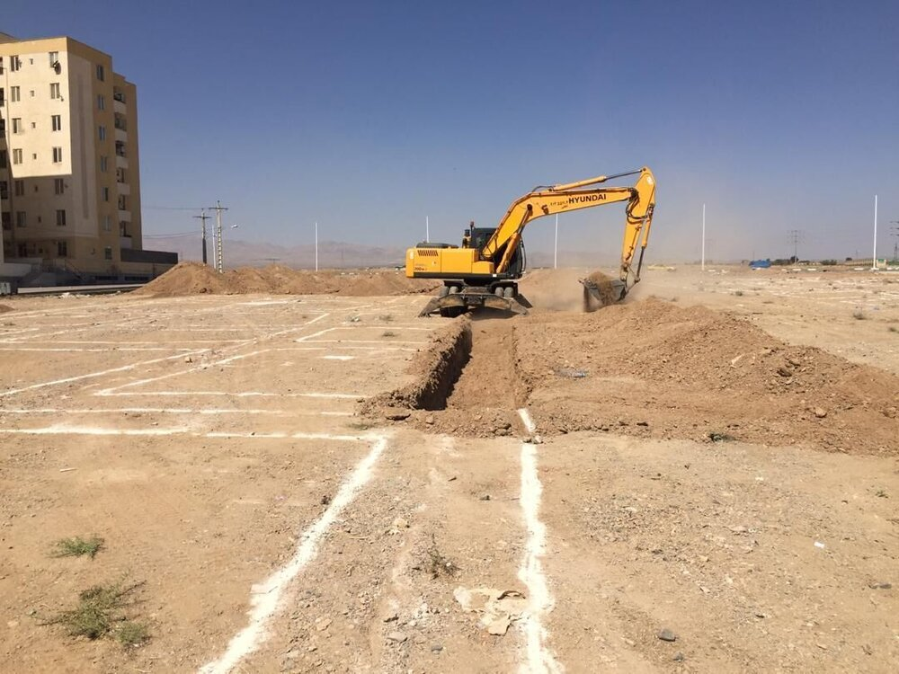 مشکلات راه و شهرسازی سربیشه بررسی شد