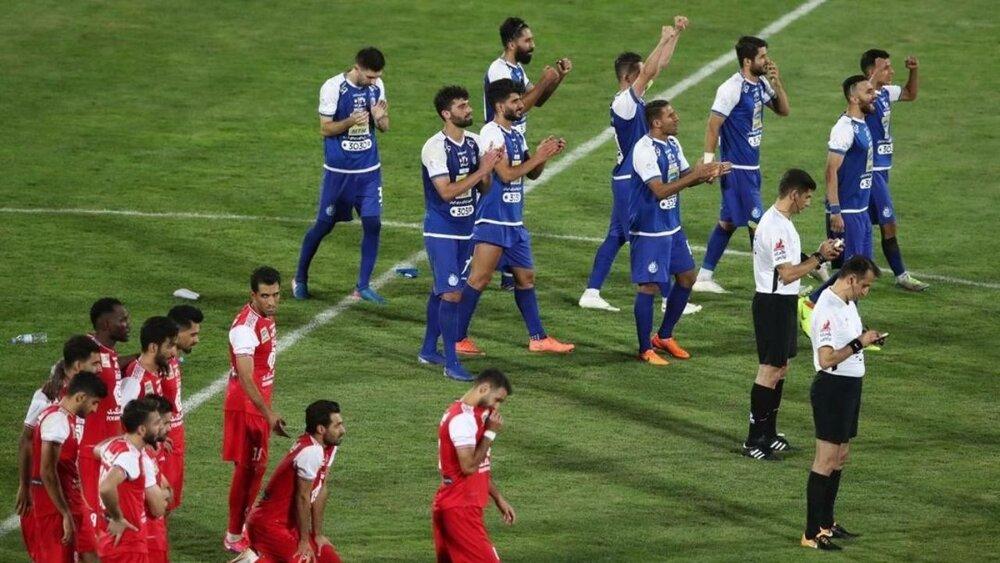 چرا فدراسیون فوتبال از پیشنهاد وزارت بهداشت استقبال نکرد؟