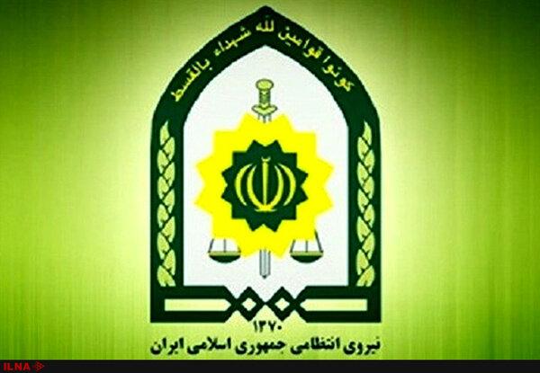 جانباختن ۲ مأمور فداکار پلیس در شیراز