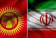 Kyrgyzstan keen on transit of goods via southern Iranian ports