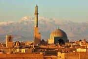 Noble city of Yazd; Iran's Dar al-ibada