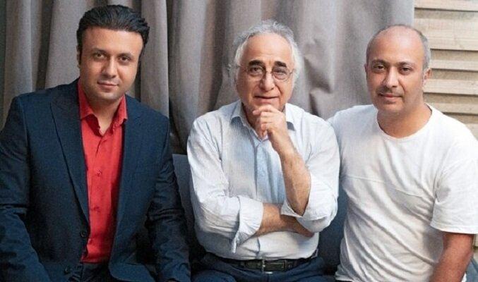 نخستین ترانه شمس لنگرودی با صدای نوید نوروزی منتشر میشود