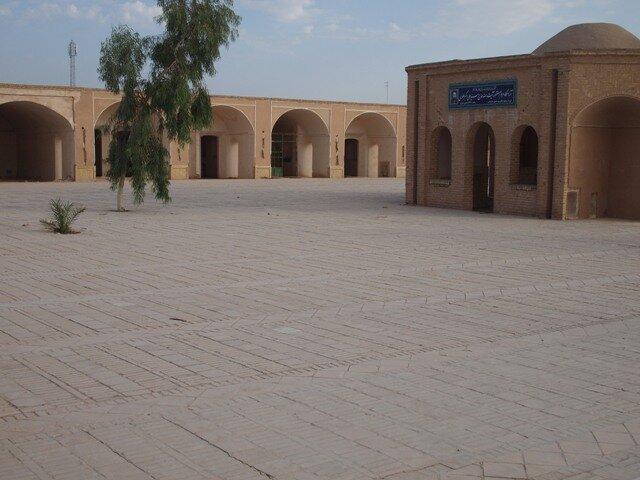 قبرستان مشترک مسلمانان و یهودیان یزد ثبت ملی شد