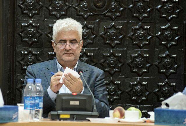 عضو شورای شهر کرمانشاه: مرحوم نکویی زحمات زیادی برای این استان کشید